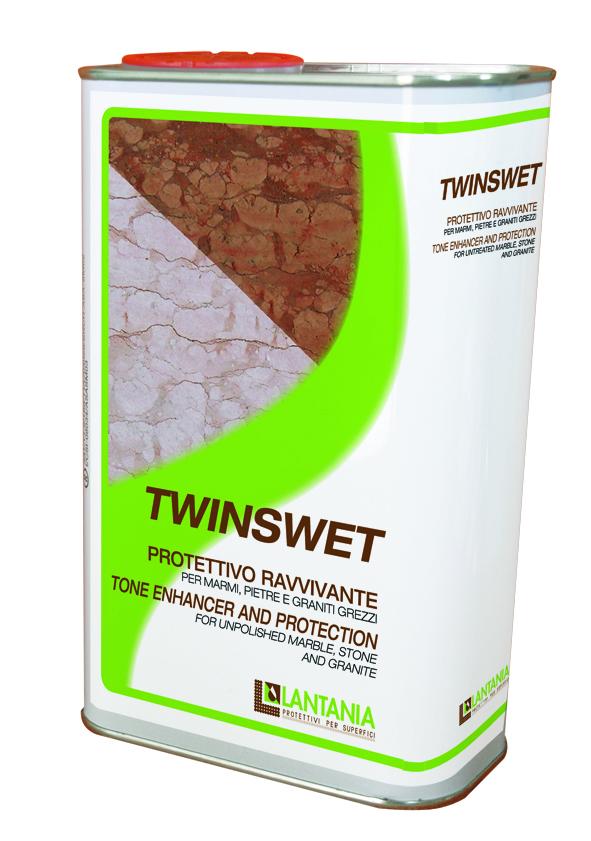 Lantania Twinswet Sealer Amp Colour Enhancer Terzetto